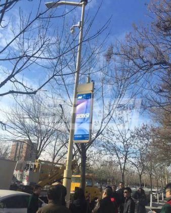 上海三思:如何用一盏路灯连接一座城?凤城